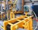Boucle d'essais de corrosion marine