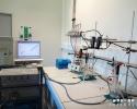 Etude de corrosion en immersion sur inox 316L et 304L
