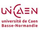 Unicaen Université de Caen Basse-Normandie