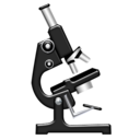 icone microscope
