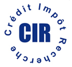 CIR credit impot recherche logo