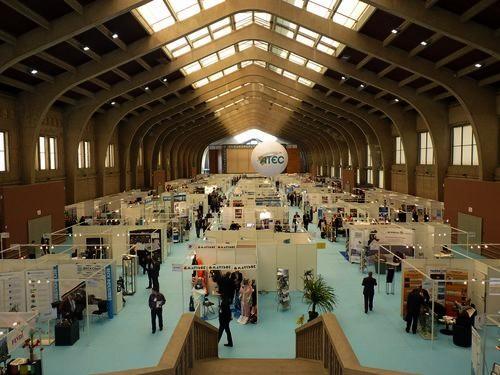 Thétis à Cité de la mer de Cherbourg Energies marines renouvelables