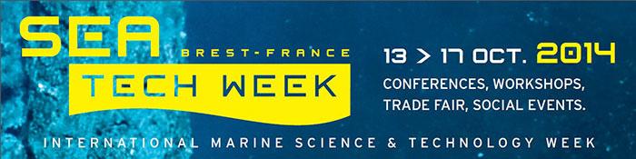 SeaTechweek 2014