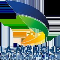 Logo Conseil Dépatemental Manche