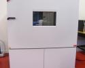 Enceinte climatique du laboratoire Corrodys