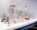 Réacteurs en verre pour essais de corrosion
