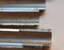 Découpe des matériaux - corrosion alliages