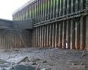 Projet r&d MICSIPE, recherche sur la corrosion accélérée en milieu portuaire