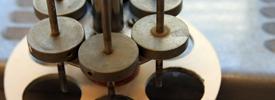 Laboratoire métaux corrosion de Corrodys