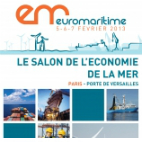 salon euromaritime 2013