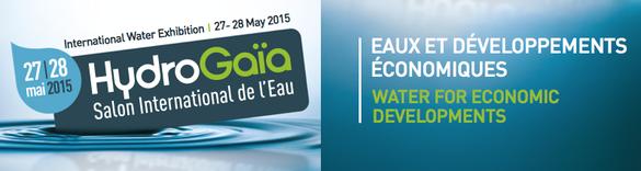 Hydrogaia Eaux et developpements économiques